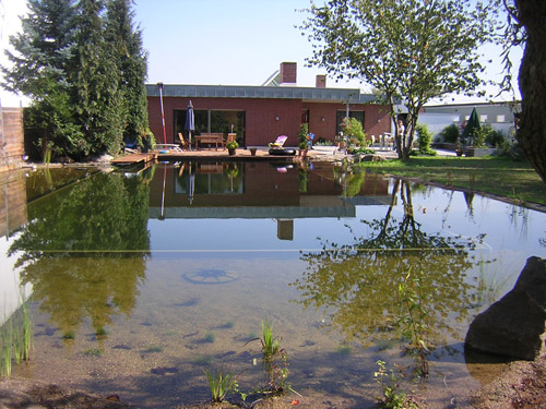 Garten und Landschaftsbau Norddeutschland