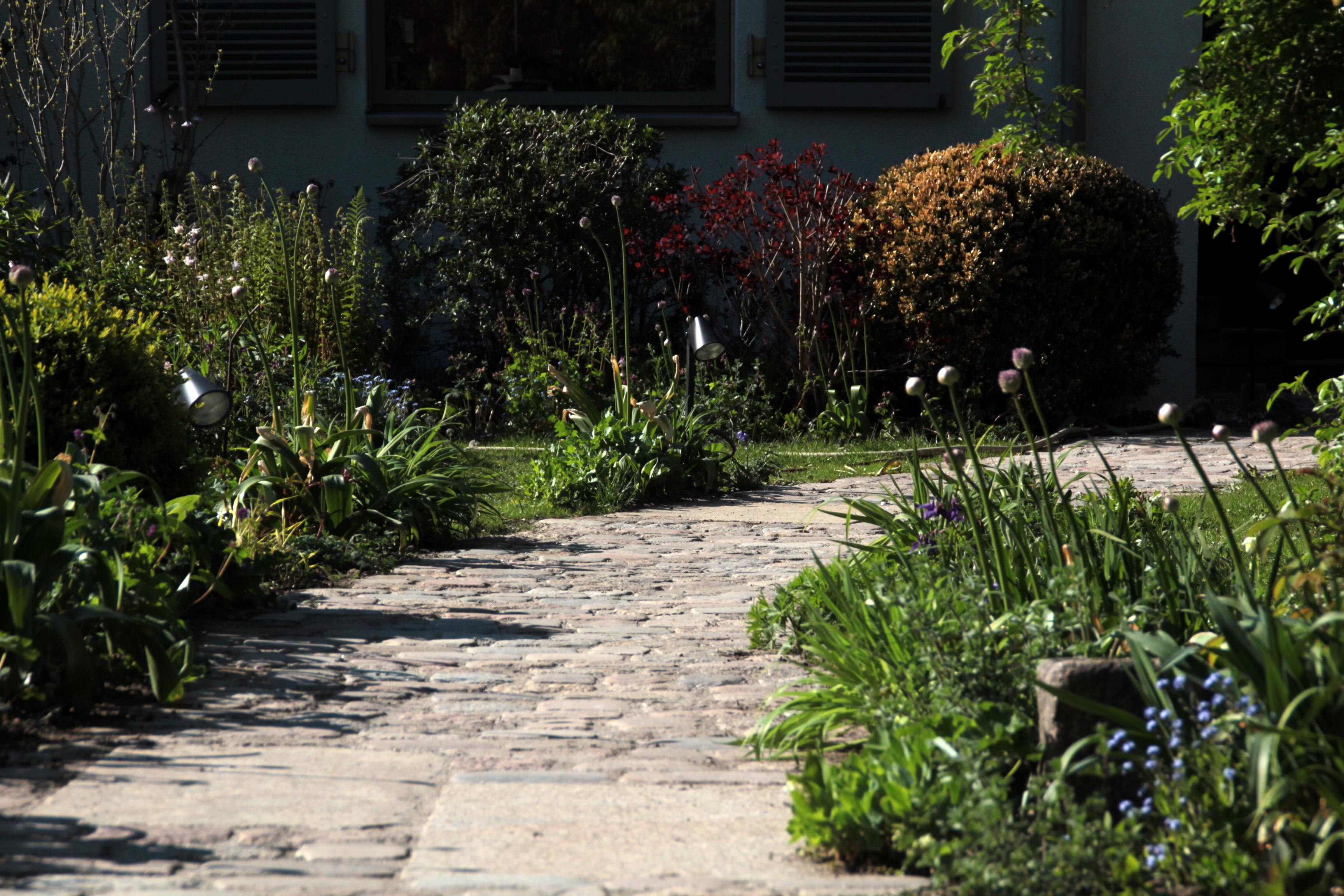 Xyloferrum - Garten und Landschaftsbau